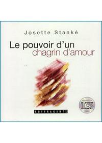 CD - LE POUVOIR D'UN CHAGRIN D'AMOUR