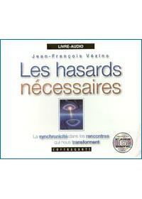 CD - LES HASARDS NECESSAIRES