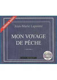 CD - MON VOYAGE DE PECHE