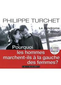 CD - POURQUOI LES HOMMES MARCHENT ILS A LA GAUCHE DES FEMMES ?