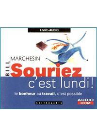 CD - SOURIEZ C'EST LUNDI