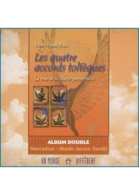 CD - LES 4 ACCORDS TOLTEQUES
