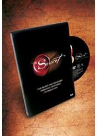 DVD LE SECRET - RHONDA BYRNE