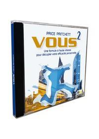 CD - VOUS AU CARRE