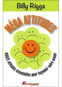 MEGA ATTITUDES