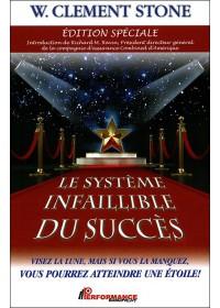 LE SYSTEME INFAILLIBLE DU SUCCES