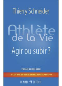 L'ATHLETE DE LA VIE