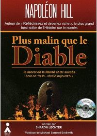 PLUS MALIN QUE LE DIABLE + CD OFFERT