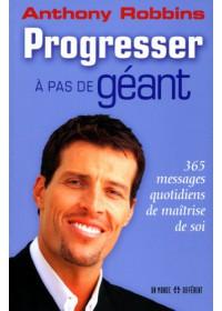 PROGRESSER À PAS DE GÉANT