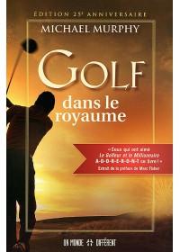 GOLF DANS LE ROYAUME - Edition 25ème Anniversaire