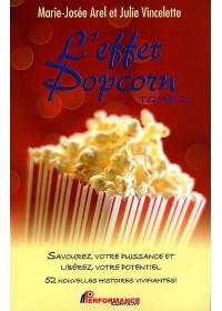 L'EFFET POPCORN - TOME 2