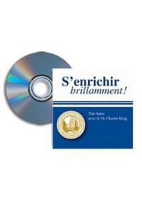 CD - S'ENRICHIR BRILLAMMENT