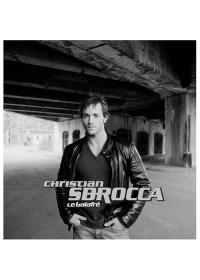 CD - LE BALAFRE - CHRISTIAN SBROCCA