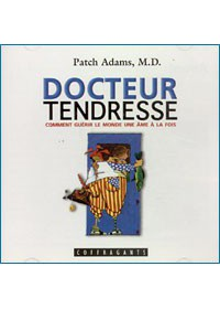 CD - DOCTEUR TENDRESSE
