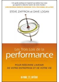 LES TROIS LOIS DE LA PERFORMANCE - OCCASION