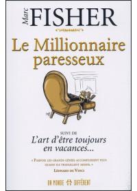 LE MILLIONNAIRE PARESSEUX - OCCASION