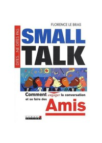 SMALL TALK - OCCASION