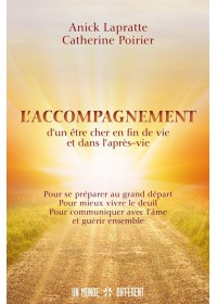 L'ACCOMPAGNEMENT - OCCASION