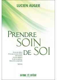 PRENDRE SOIN DE SOI - OCCASION