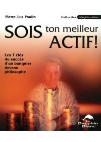 SOIS TON MEILLEUR ACTIF ! - OCCASION