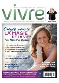 MAGAZINE VIVRE - JANVIER 2015