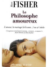 LE PHILOSOPHE AMOUREUX- OCCASION