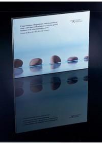 PETIT TABLEAU - L'APPRECIATION ET LA GRATITUDE (Modèle Gallets)