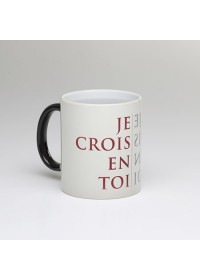 MUG MAGIQUE - JE CROIS EN TOI