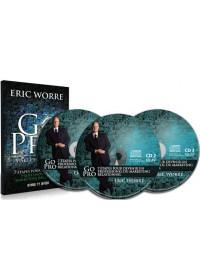 GO PRO AUDIO - COFFRET 3 CD