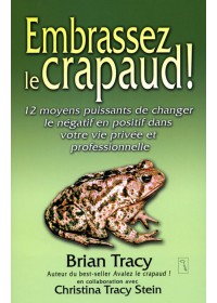 EMBRASSEZ LE CRAPAUD