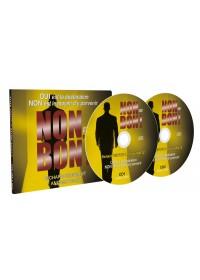 NON C' EST BON - Livre audio 2 CD