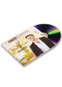 CD MEDITATION RALENTIR POUR REUSSIR - David Bernard