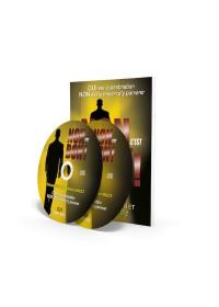PACK NON C' EST BON - Livre et Coffret Audio