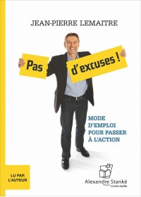 CD - PAS D'EXCUSES