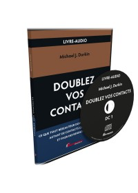 CD - DOUBLEZ VOS CONTACTS