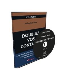 CD - DOUBLEZ VOS CONTACTS