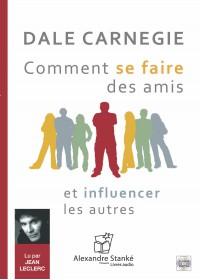 CD - COMMENT SE FAIRE DES AMIS