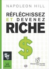 CD - REFLECHISSEZ ET DEVENEZ RICHE