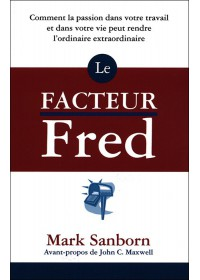 LE FACTEUR FRED - OCCASION