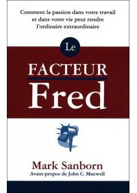 LE FACTEUR FRED - OCCASION