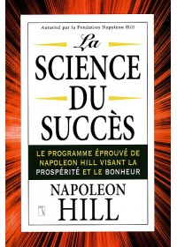 LA SCIENCE DU SUCCES - OCCASION