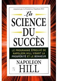 LA SCIENCE DU SUCCES - OCCASION