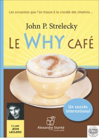 CD - LE WHY CAFE