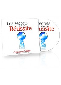 LES SECRETS DE LA REUSSITE - CD Audio MP3