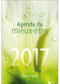 AGENDA DU MIEUX ETRE 2017 - Spirales