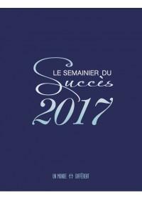 SEMAINIER DU SUCCES 2017 - Spirales