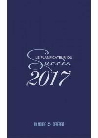 PLANIFICATEUR DU SUCCES 2017 - Format Poche