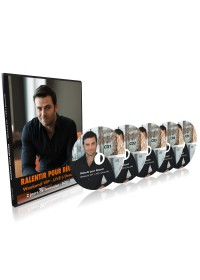 DAVID BERNARD WEEK-END VIP DEAUVILLE - Coffret 5 CD