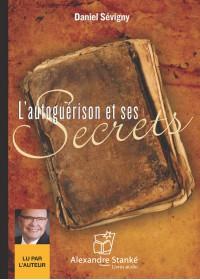 CD - L'AUTOGUERISON ET SES SECRETS