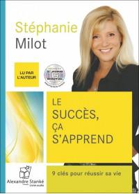 CD - LE SUCCES CA S'APPREND